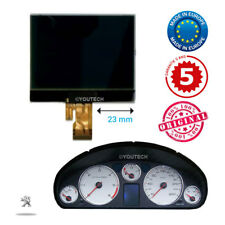 Display LCD SCHERMO sistema CONTATORE ODB PEUGEOT 407, 407 SW 407 COUPé + VIDEO
