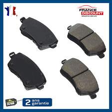 Plaquettes Frein Avant  Dacia Mercedes Nissan 410608481R D1060AX60A 410604775R