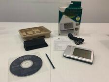Oregon Scientific PDA298 /  PDA 298 Electronic Organizer | Retro Vintage 80s Box