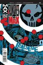 PUNISHER MAX #8