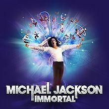 Immortal von Jackson,Michael   CD   Zustand gut