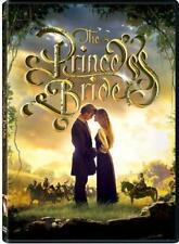 The Princess Bride (Dvd, Widescreen/Full Screen) New