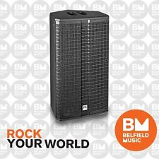 """HK Audio Linear 5 Pro 112X Multifunctional Speaker 12"""" Passive 500w 2-way"""