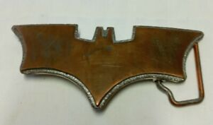 Vintage Batman Belt Buckle