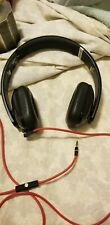 Monster Nokia Purity HD WH-930 Black On Ear Headphones -- EUC!!!!