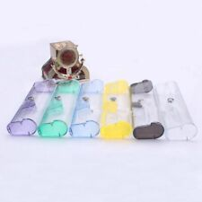 Eye Glasses Case Box Portable Clear Transparent Shell Sunglasses Hard Protector