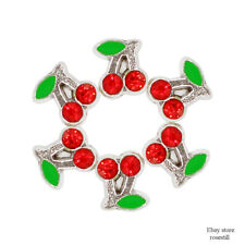 10pcs starfish Floating Charms for Class Living Memory Floating Locket FC1708
