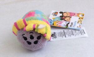"BNWT Disney Monsters University MU Mrs Sherry Squibbles Tsum Tsum 3.5"" Plush Toy"