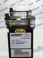 Wittmann DFR-350 DV00000001   DV02TD0000300100