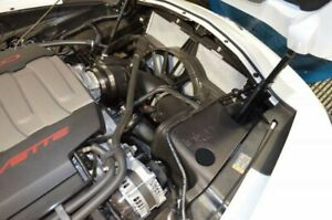 Injen Evolution Cold Air Intake for 2014-2019 Chevrolet Corvette C7 6.2L NA