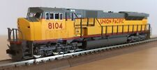 Kato N Scale 176-5604 SD90/43 UP Diesel Locomotive Rd#8104 DCC Ready.As New. OB.