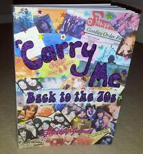 Carry me back to the 70s book by Shelley James Flintlock fan.