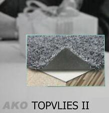 """""""AKO Topvlies 2"""" Gleitschutz Teppichunterlage Teppichstop Teppich auf Teppich"""