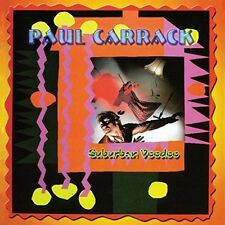 Suburban Voodoo - Paul Carrack (2016, CD NEUF)