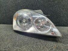KIA CEED MK1 OSF DRIVER SIDE HEADLIGHT 92102-1H010