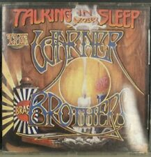 The Warner Brothers ‎– Talking In Your Sleep-  (C10)