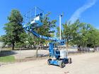 Genie Z-45/22 Articulating 45' Boom Lift Aerial Manlift Platform Kubota bidadoo