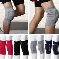 Elastic Joint Protector 3D Knee Pads Outdoor Sport  Prevent Arthritis