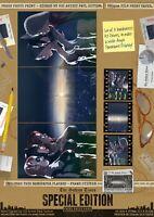 Harley Quinn Catwoman Poison Ivy Wonder Woman Batgirl Supergirl Gotham x3 Prints