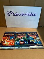 *READ DESCRIPTION* Pokemon SPANISH Base Set LIGHT Booster Pack