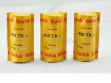3 x Kodak TRI-X 400 400TX 120 FILM medium format B&W film FRESH FAST SHIPPING