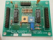 Lot Of 10 Prototype Pc Boards With 2 x Lm3914, Total 10 Lm3914 With Schematic