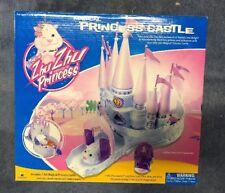 ZHU ZHU PRINCESS CASTLE PETS MAGICAL Princess Castle TOY GIRLS