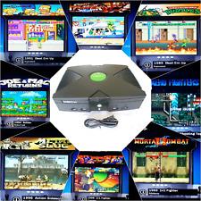 Arcade Microsoft Xbox classic Coinops 200 GB