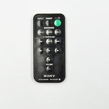 RM-ANU087 Remote Control for Sony ACTIVE SPEAKER SA-NS300 SA-NS400 SA-NS500