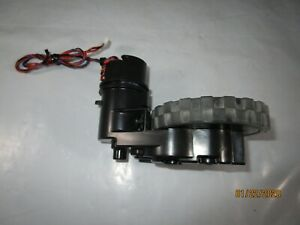 Neato New Botvac Connected Left or Right Wheel Assembly 14.4v, Free shipping!!