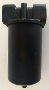 Vickers / Eaton Hydraulics OFM-202-10 Hydraulic Filter Return Line #227525 10 Mi