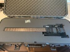 Hohner G-3T Headless Electric Guitar With Hard Case