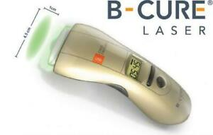 B-Cure Laser - SOFT Laser for Low Level Laser Therapy and Photobiomodulation