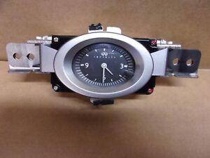 03-05 INFINITI FX 35 LOWER DASH CLOCK