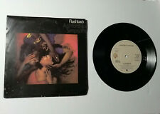 "Ashford & Simpson - Flashback 7"" Single Vinyl Record"