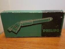 Vintage Philips EL 6040 microphone in original box with cord