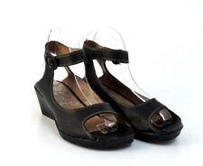 Damen Sandalen mit Keilabsatz Keilabsatz mit Wedge und Schnalle Modifizierter aff929