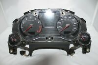 Speedometer Instrument Cluster Dash Panel Gauges 06 Audi A8 D3 With 73,616 Miles