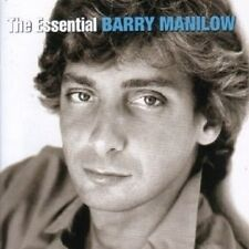 "Barry Manilow ""THE ESSENTIAL-Best of"" 2 CD NUOVO"