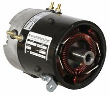 Club Car DS 36 / 48-Volt Advanced DC Motor Replacement (Fits 1984-Up)