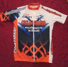 """Bicycle Jersey   Vagar   """"Ciclo Paraiso""""  Giro"""