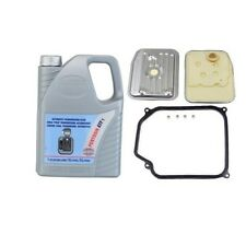 5 Liters Automatic Transmission Fluid Pentosin + Filter Kit For: Cabrio Jetta