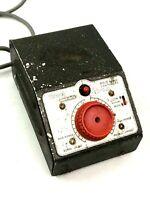 Vintage Triang P5-5 Mini Model Power Controller Unit [6085]