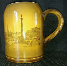 RARE Royal Vista's Ridgways Paintings by Famous Artists Large Mug