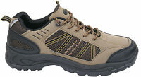 Mens Trail / Trek / Walking Shoes / Trainers for Hiking Size 6 7 8 9 10 11 12