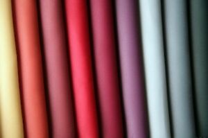 PERCALE FITTED VALANCE Sheets in 19 Colours & 4 Sizes