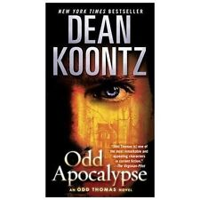 Odd Thomas: Odd Apocalypse 6 by Dean Koontz (2013, Paperback)