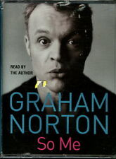 Audio book - So Me by Graham Norton   -   Cass   -   Abr