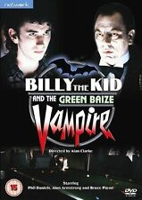 BILLY THE KID AND THE GREEN BAIZE VAMPIRE. Phil Daniels. New sealed DVD.
