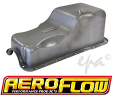 AEROFLOW FORD 302 351 CLEVELAND V8 REPLACEMENT OIL PAN / SUMP AF82-9310